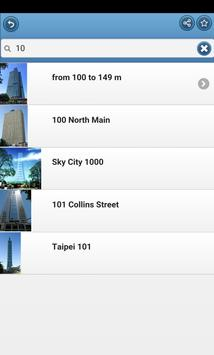 Skyscrapers apk screenshot