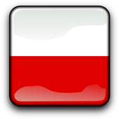 Cities in Poland icon