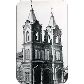 Catholic dioceses icon