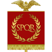 Legions of ancient Rome icon