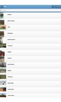 Soil apk screenshot