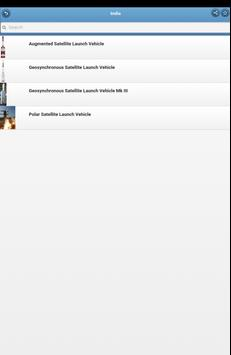 Launch vehicle apk screenshot