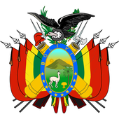 The presidents of Bolivia icon