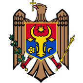 Districts of Moldova icon