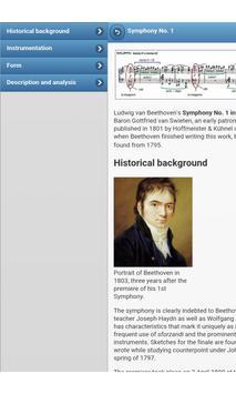 Symphony apk screenshot