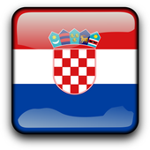 Cities of Croatia icon