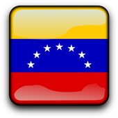 The presidents of Venezuela icon