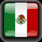 President of Mexico icon
