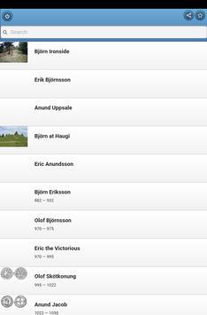The Kings of Sweden apk screenshot