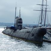 Submarines icon