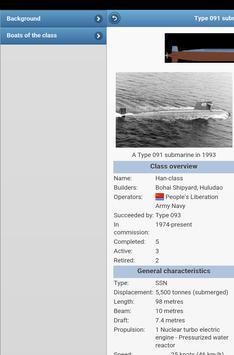 Submarines apk screenshot
