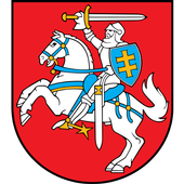 The rulers of Lithuania icon