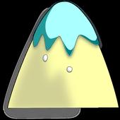 Glaciers icon