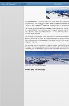 Glaciers apk screenshot