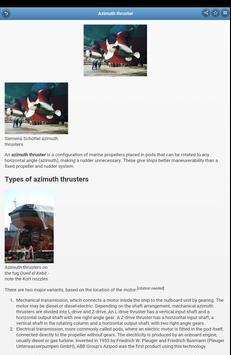 Details ships apk screenshot