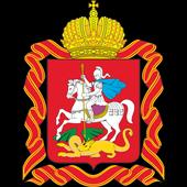 City Moscow Region icon