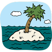 The islands icon