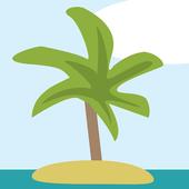 Palmas icon