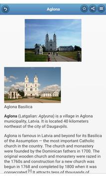 Places of pilgrimage apk screenshot