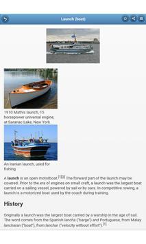 Sailing ships apk screenshot