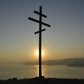 Orthodox prayer icon