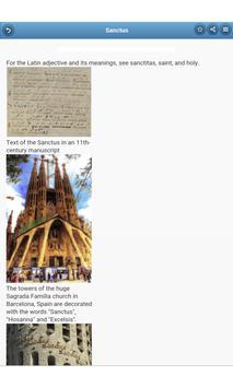 Orthodox prayer apk screenshot
