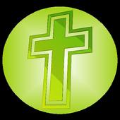 Orthodox services icon