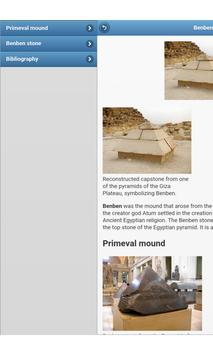 The Sacred stones apk screenshot