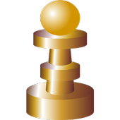 The terms in chess icon