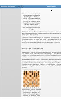 The terms in chess apk screenshot