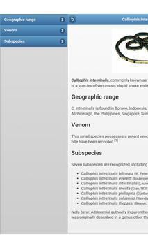 Snakes apk screenshot