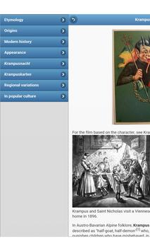 Folklore apk screenshot