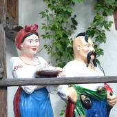 Folklore icon