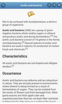 Bacteria apk screenshot
