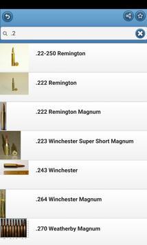Ammunition apk screenshot