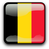 Cities in Belgium icon