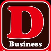ドコポタウンフォービジネス-顧客創造アプリ icon