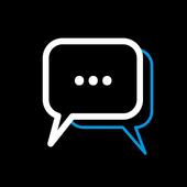 DUAL PIN for BBM Transparan icon