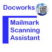 Mailmark Barcode Scan App icon
