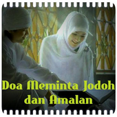 Doa Meminta Jodoh dan Amalan icon
