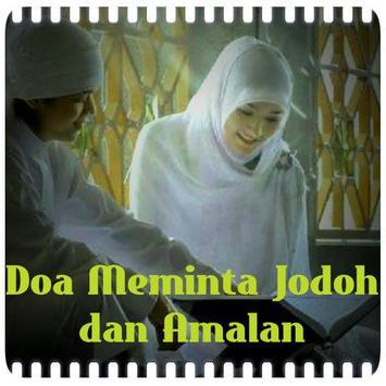 Doa Meminta Jodoh dan Amalan apk screenshot