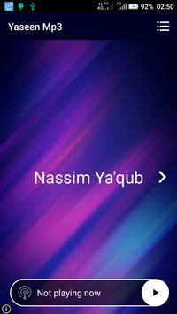 Yaseen Mp3 poster