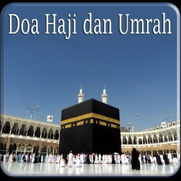 Doa Haji dan Umroh Lengkap poster