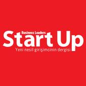 Start Up icon