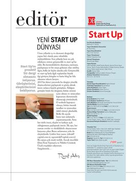 Start Up apk screenshot