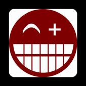 The Ultimate Jokes App icon
