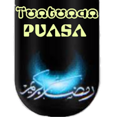 Tuntunan Puasa (offline) icon