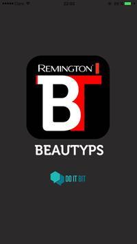 Beautyps poster
