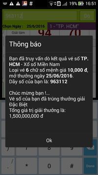 Do Ve So apk screenshot