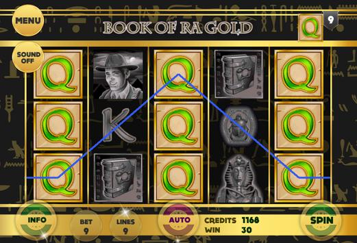book of ra slot game download free